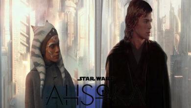 Hayden Christensen Anakin Skywalker