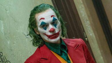 Joaquin Phoenix Joker 2