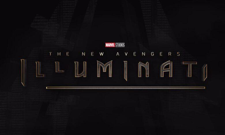 Marvel Studios estaría desarrollando un proyecto de los Illuminati