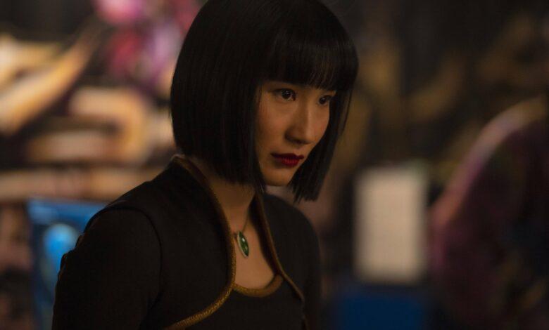 Marvel Studios estaría desarrollando una serie de los Diez Anillos protagonizada por Xialing