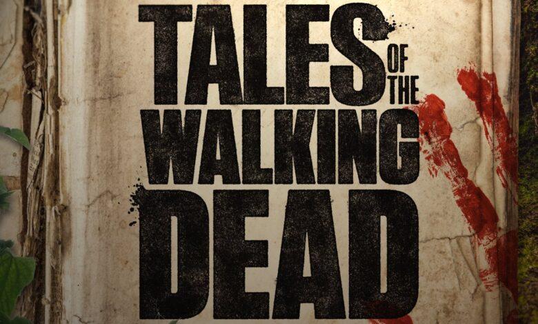 Revelada la nueva serie spin-off de The Walking Dead que llegará en 2022