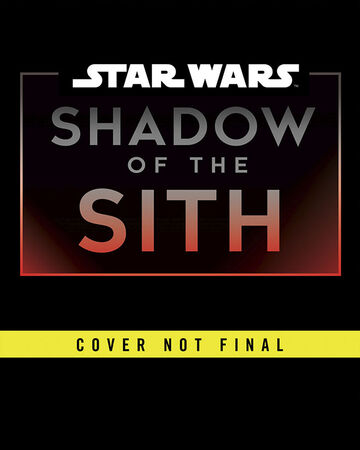 Shadow of the Sith