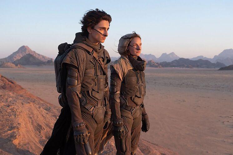 Denis Villenueve es el director de 'Dune'