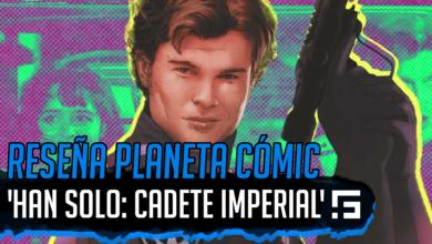Han Solo Reseña