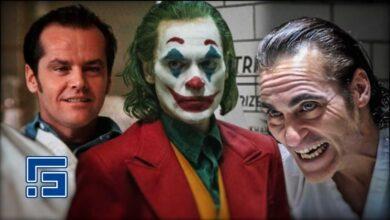 joker 2 historia