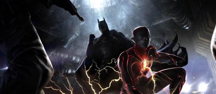 Michael Keaton y Ben Affleck volverán en The Flash